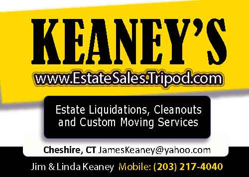 Keaney's Estate Sales and Moving